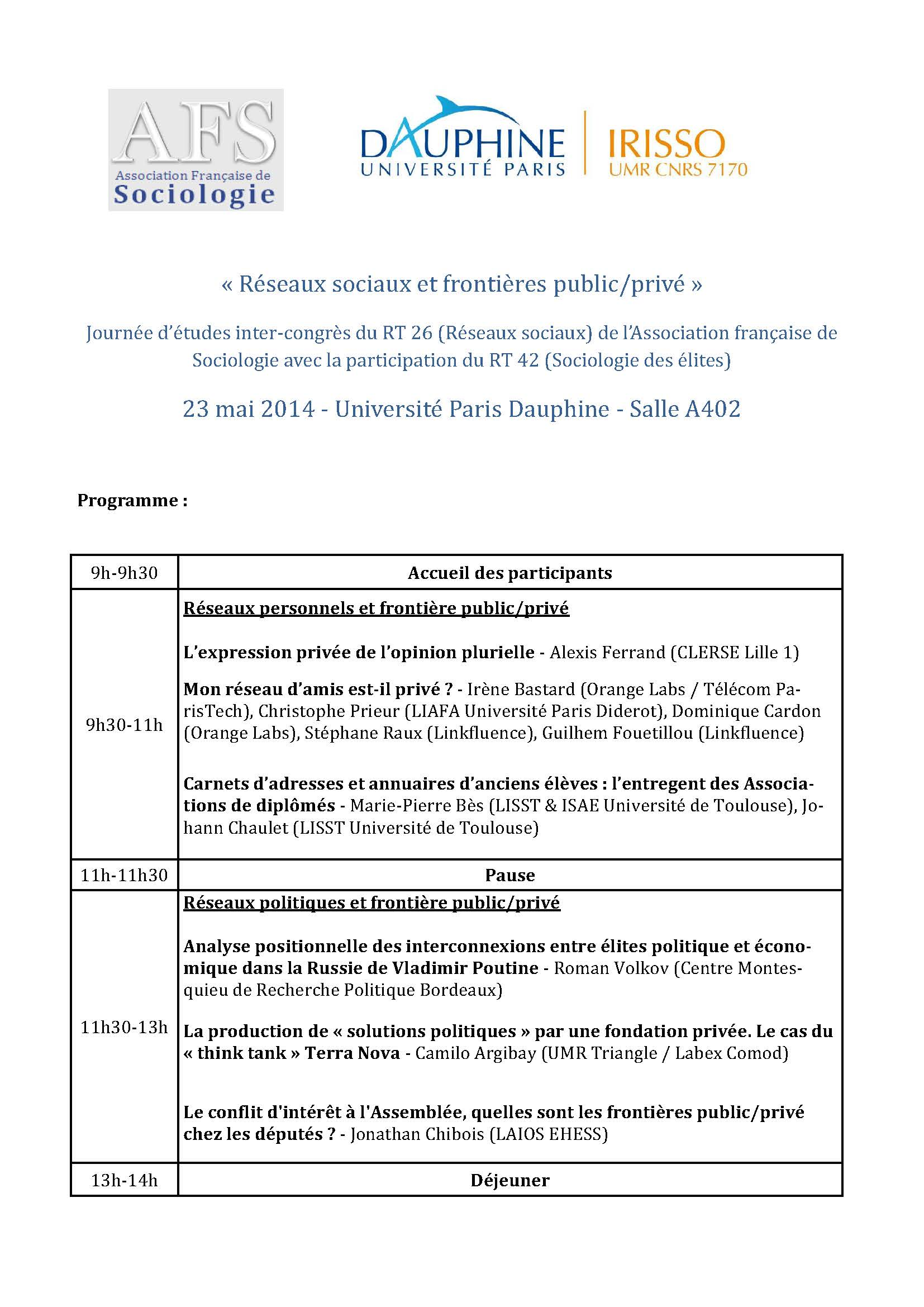 23 mai 2014 Programme_JE_InterCongrès_RT26_Page_1